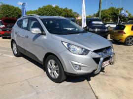 Hyundai ix35 ELITE LM MY12