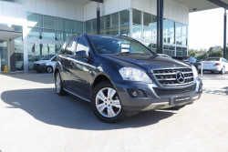 Mercedes-Benz Ml300 Cdi BlueEffici W164