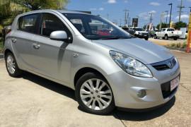 Hyundai i20 Premium PB