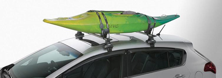 "<img src=""Kayak Carrier"
