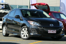 Mazda 3 Maxx Sport BK10F2 MY08