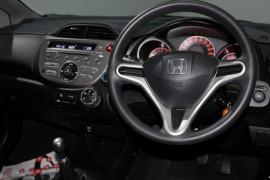 2008 MY09 Honda Jazz GE MY09 Hatchback