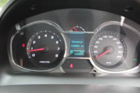 2014 Holden Captiva CG  7 LTZ Wagon
