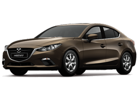 Mazda3 Neo Sedan