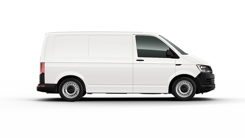 Transporter Van SWB TDI340 6 SPEED MANUAL