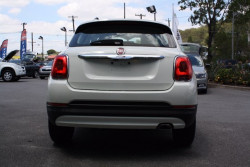 2017 Fiat 500x 334 Pop Wagon