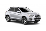 Mitsubishi ASX 4WD LS XB