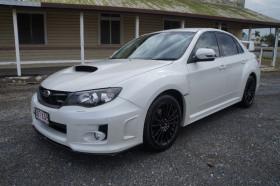 Subaru Impreza S-Edition G3  WRX