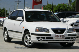 Hyundai Elantra Elite XD MY04
