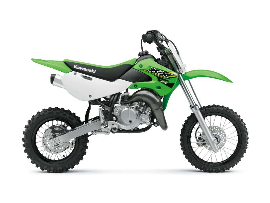 2017 MY Kawasaki KX65 2017 KX65