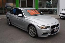 BMW 320d Sport F30  M