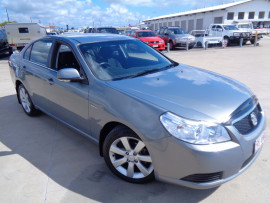Holden Epica CDX EP