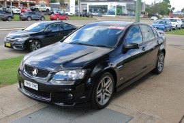 Holden Commodore SV6 Used VE II
