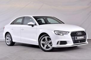 Audi A3 Sedan 2.0 TFSI Sport 8V