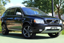 Volvo XC90 R-DESIGN (No Series) MY14