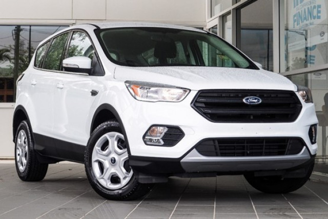 2016 my17 ford escape zg ambiente fwd for sale in ipswich brisbane bremer ford. Black Bedroom Furniture Sets. Home Design Ideas