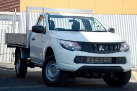 Mitsubishi Triton GLX MQ MY17