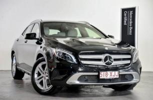 Mercedes-Benz Gla200 Cdi X156