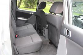 2014 Mazda BT-50 UP Hi-Rider Utility