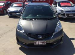 Honda Jazz VTi GE
