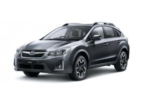 Subaru XV 2.0i-S G4-X