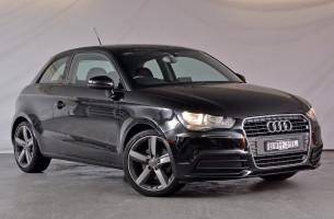 Audi A1 Ambition 8X