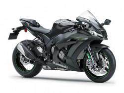 New Kawasaki 2016 Ninja ZX-10R ABS