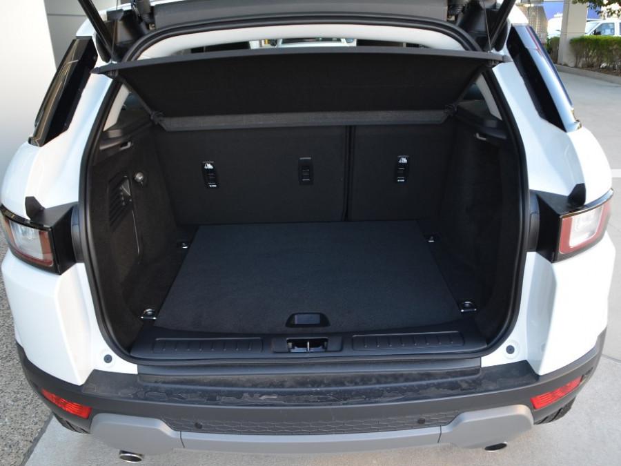 2017 Land Rover Range Rover Evoque L538 TD4 150 SE Wagon