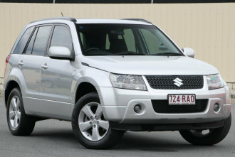 Suzuki Grand Vitara JB MY09