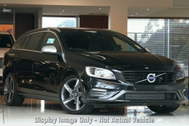 Volvo V60 T5 R-Design F Series