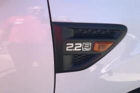 2013 Ford Ranger PX Hi-Rider