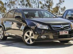 Holden Cruze CDX JG