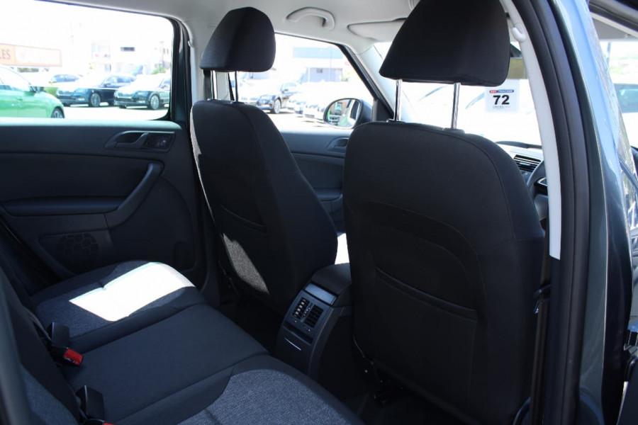 2017 Skoda Yeti 5L Active Wagon
