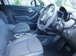 2015 Fiat 500x 334 Cross Plus Wagon