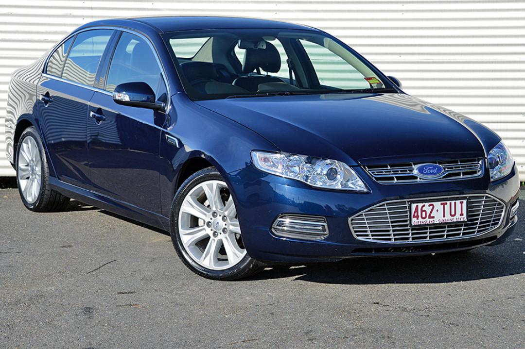 2012 [SOLD] ... & 2012 [SOLD] for sale in Brisbane - Byrne Ford markmcfarlin.com