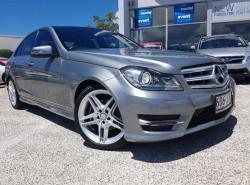 Mercedes-Benz C250 Cdi Elegance W204