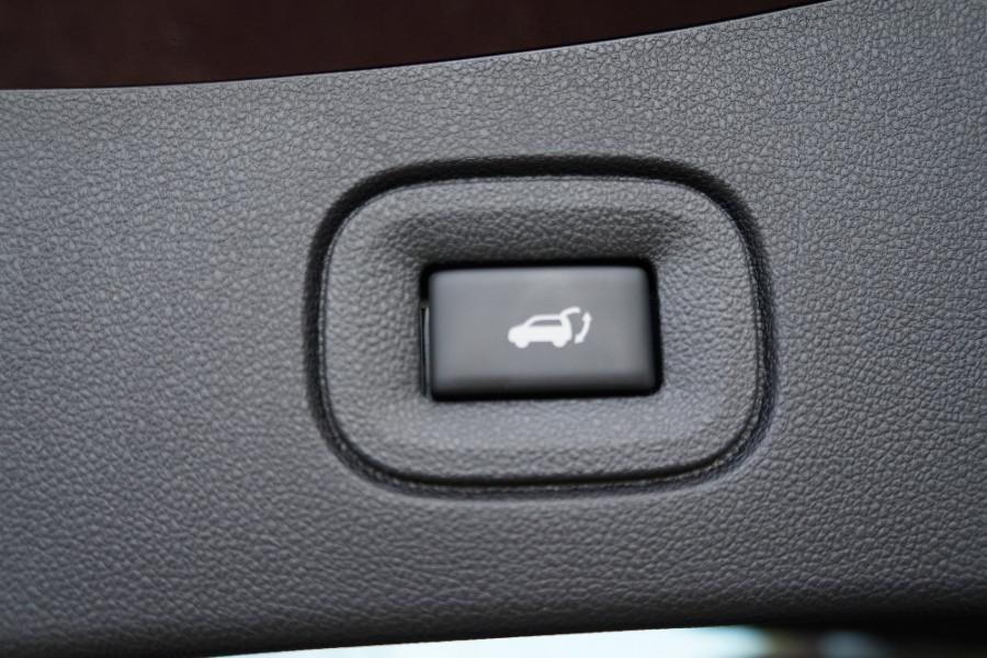 2017 Renault Koleos HZG Intens Wagon