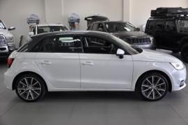 Audi A1 Sportback 1.4 TFSI Sport 8X
