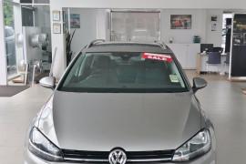 2017 Volkswagen Golf Wagon 7.5 110TSI Comfortline Wagon