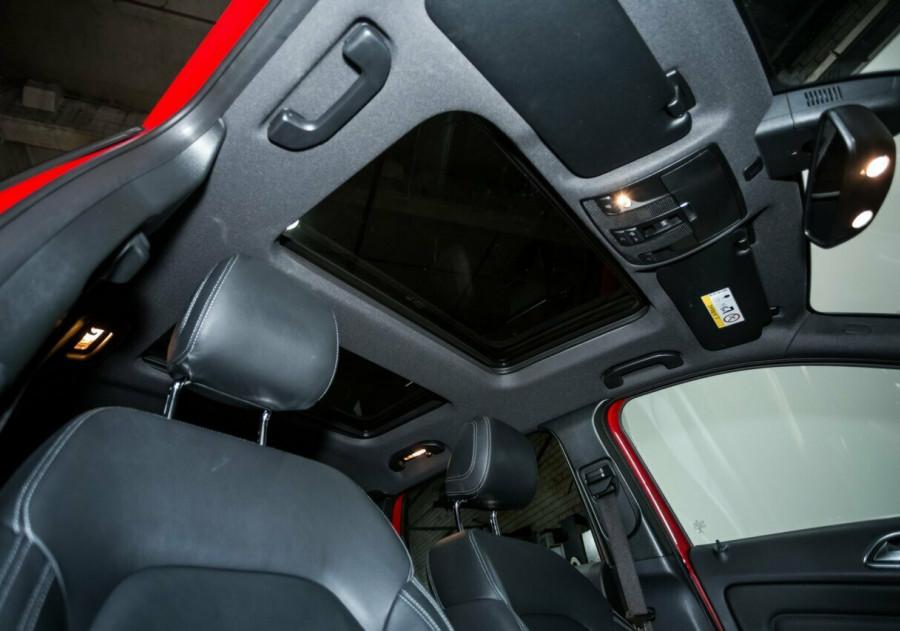 2014 Mercedes-Benz B200 W246 DCT Hatchback