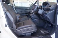 2017 Honda CR-V RM Series II 2WD VTi-L Wagon
