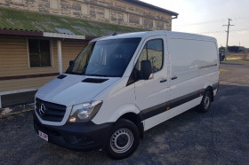 Mercedes-Benz Sprinter 316 M-B