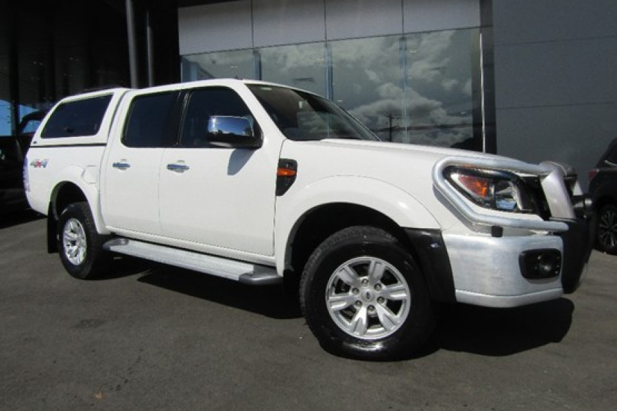2010 ford ranger pk xlt utility for sale in cairns trinity auto group. Black Bedroom Furniture Sets. Home Design Ideas