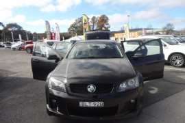 2009 MY09.5 Holden Commodore VE  SS V Sport Wagon
