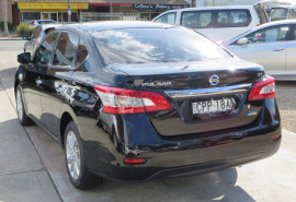 2013 MY15 Nissan Pulsar Sedan B17 Series 2 ST Sedan