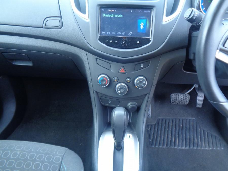 2016 Holden Trax TJ LS Wagon