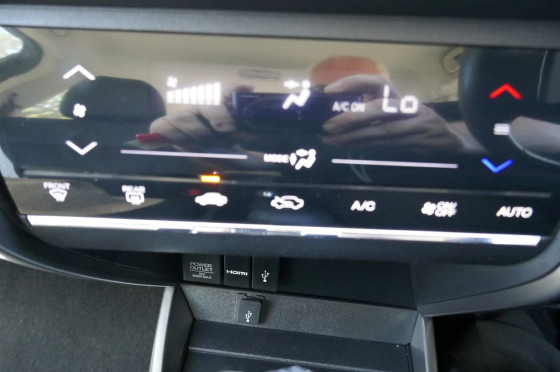 2015 MY16 Honda City GM VTi-L Sedan