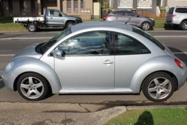 Volkswagen Beetle 9C MY2006