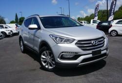 Hyundai Santa Fe Elite DM3 Series II