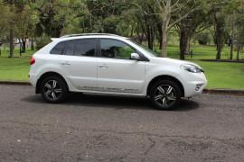 2015 Renault Koleos H45 Phase III BOSE Wagon